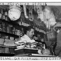 First Store,Old Compton Street