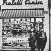 Berwick Street Store,Soho