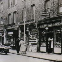 Old Compton Street,1950s!