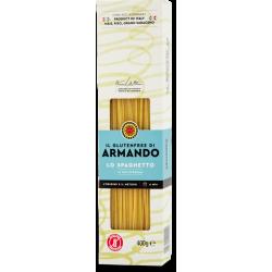 Armando Lo Spaghetto Gluten Free Pasta 400g