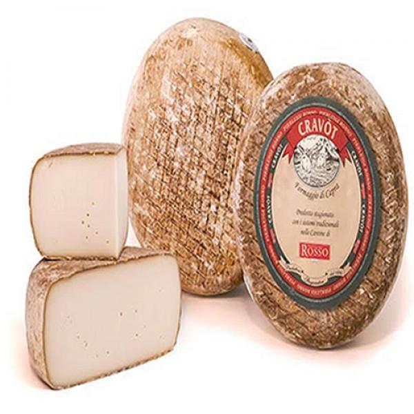 Cravot Pure Goats Cheese  price per 200g