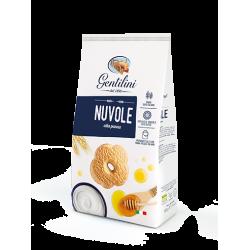 Biscotti Nuvole With Cream 330g