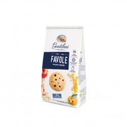 Biscotti Favole With Fruit Drops 330g