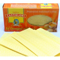 Egg Lasagne 500g