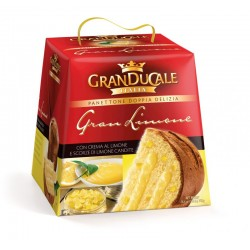 Panettone Gran Limone 750g Buy One Get One Free
