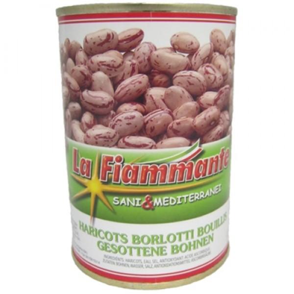 Borlotti Beans 400g tin