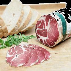Coppa di Parma sliced 100g