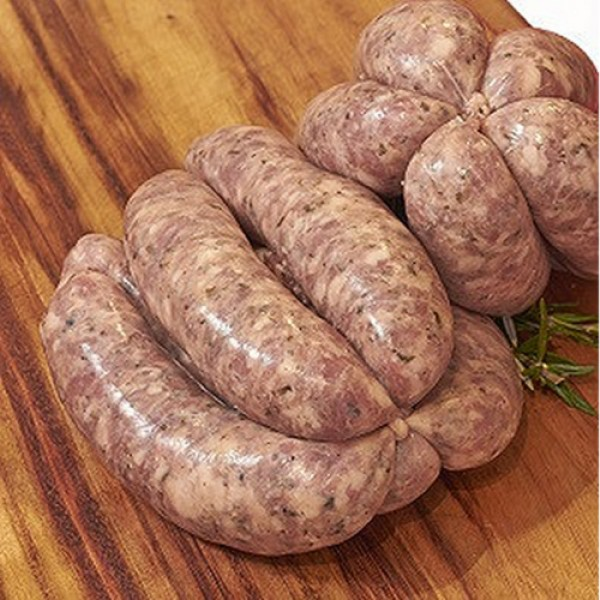 Fresh Italian Sausages Napolitano 400g approx