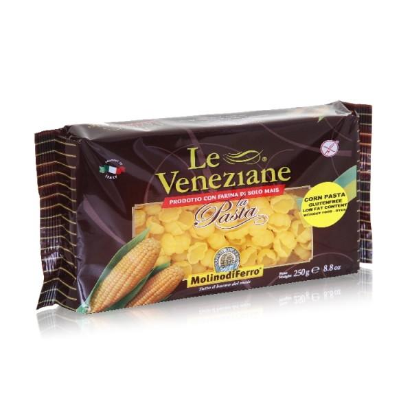 Gluten Free Pasta Gnocchi Shells 250g