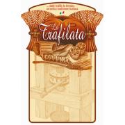 Extra Long Italian Spaghetti