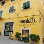 Martelli Fusilli di Pisa  500g