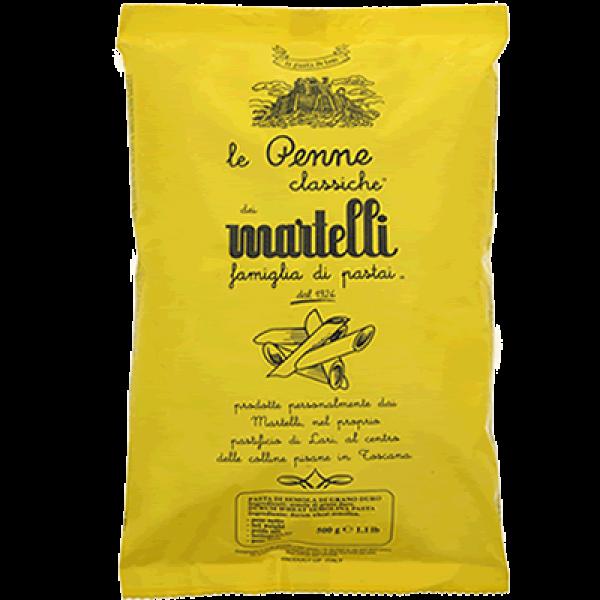 Martelli Le Penne 500g
