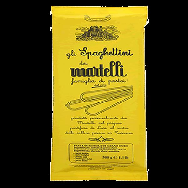 Martelli Spaghettini 500g