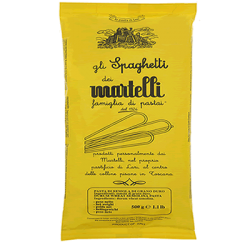 Martelli Spaghetti 500g