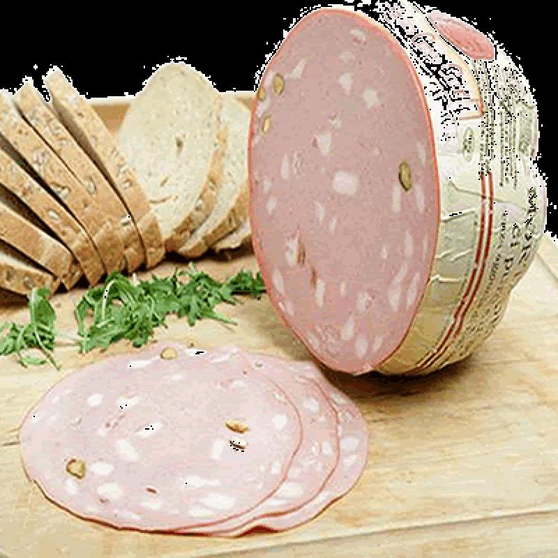 Buy Mortadella Traditional Italian Mortadella Online