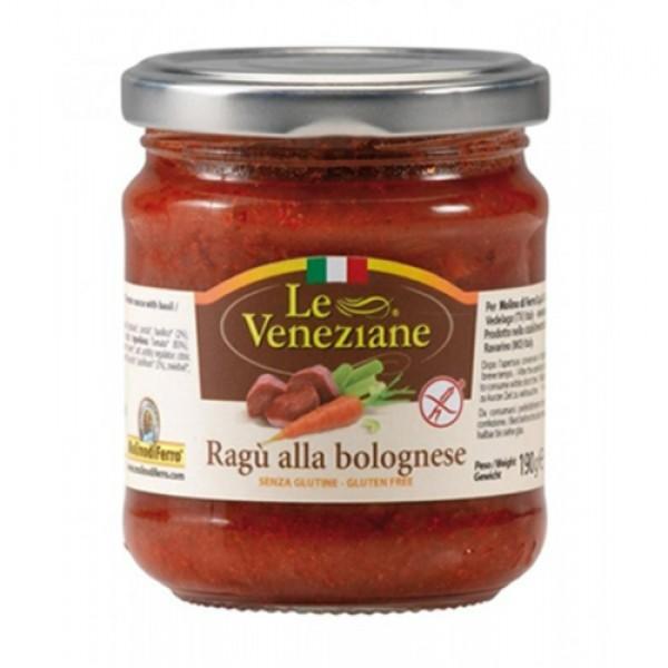 Gluten Free Sauce Ragu-Buy Online