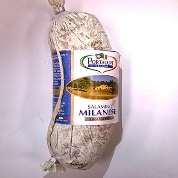 Baby Milano Salami Approx 180g