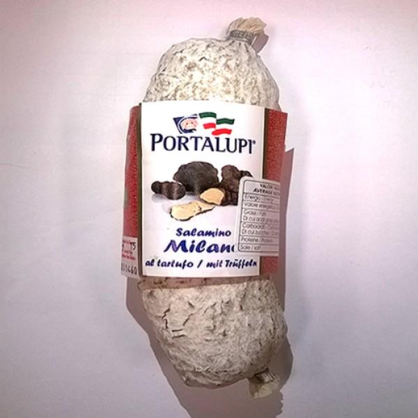 Baby Truffle Salami 180g