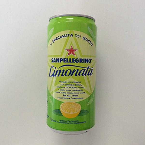 San Pellegrino Lemon 33cl