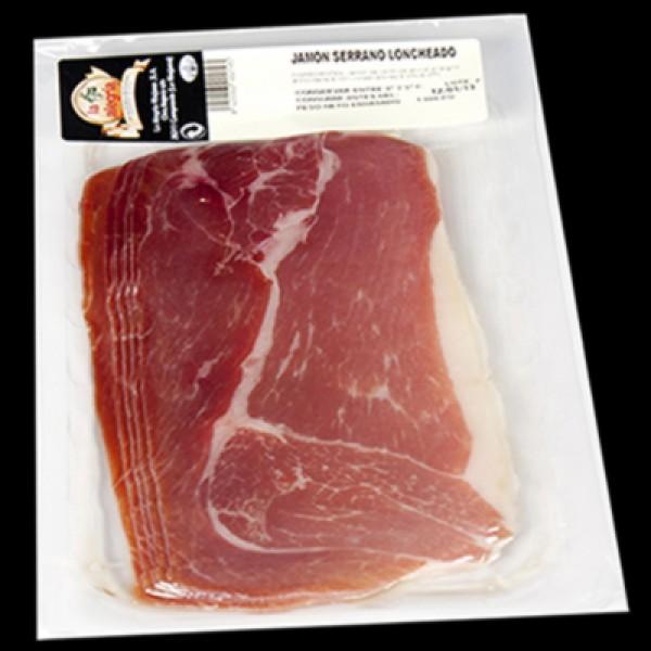 Serrano Ham 100g