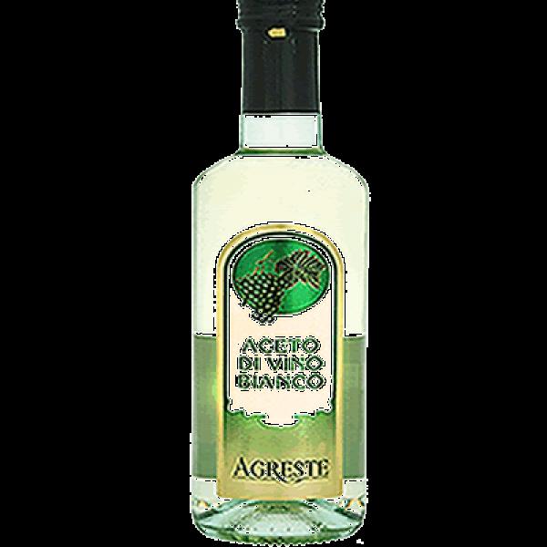 Italian White Wine Vinegar 500ml