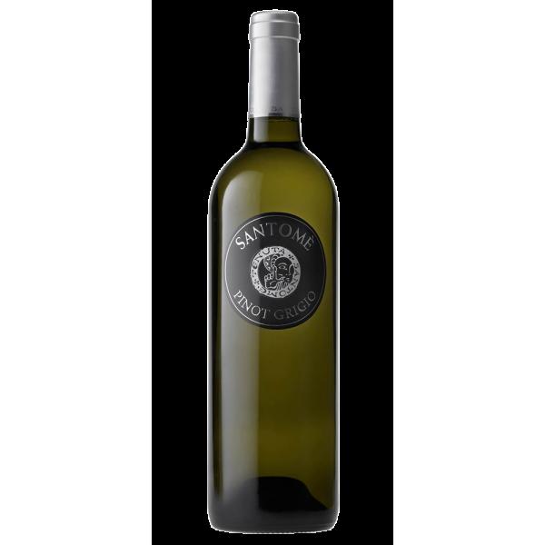 Santome Pinot Grigio Delle Venezie D.O.C. 2018 75cl