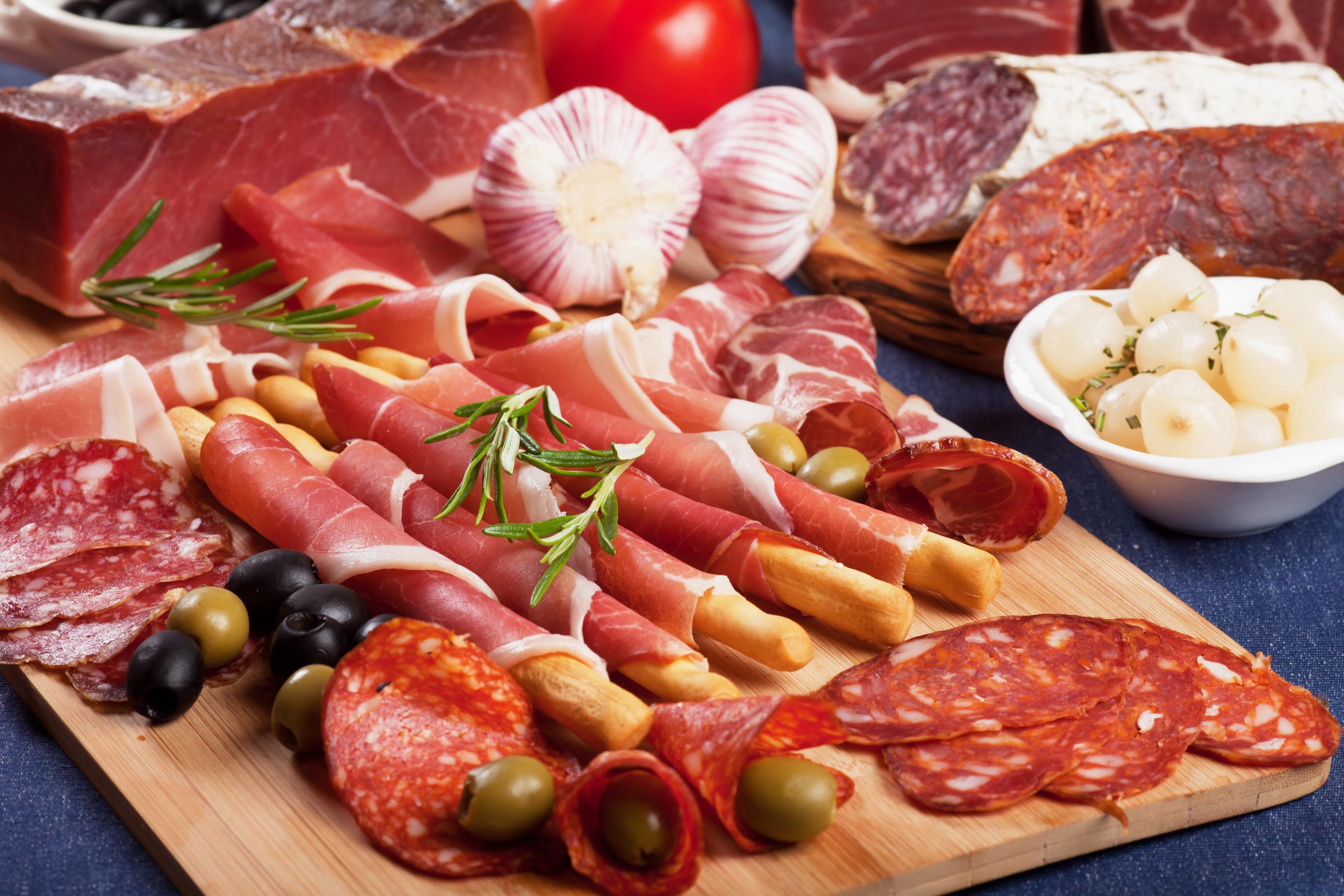Italian Food Online -Authentic Italian Food Deli -Deli