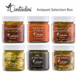 Antipasti Selection Box