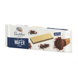 Wafers with cocoa cream 175g