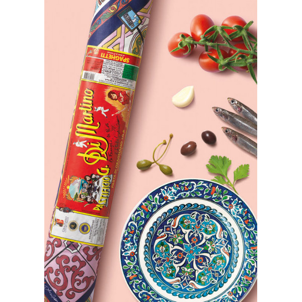Di Martino Extra Long Spaghetti by Dolce & Gabbana 1.0kg -Buy One Get One Free