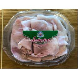 Leoncini Prosciutto Cotto alla Erbe (Cooked Ham With Rosemary) 100g