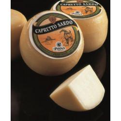 Capretto Pure Goats Milk Cheese approx 600g