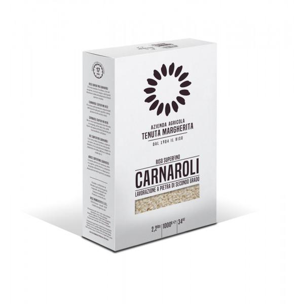 Tenuta Margherita Carnaroli 1.0kg