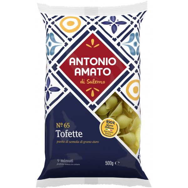 Amato Tofette n.65 500g