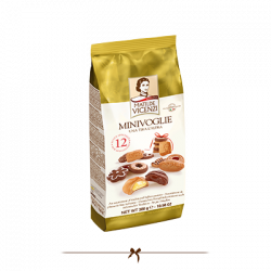 Vicenzi Minivoglie Assorted Biscuits 300g Buy One Get One Free