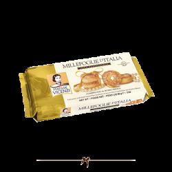 Vicenzi Ciambelline Millefoglie di Italia Biscuits 85g Buy One Get One Free