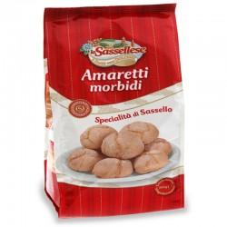 Amaretti Soft Italian Biscuits in 200g.