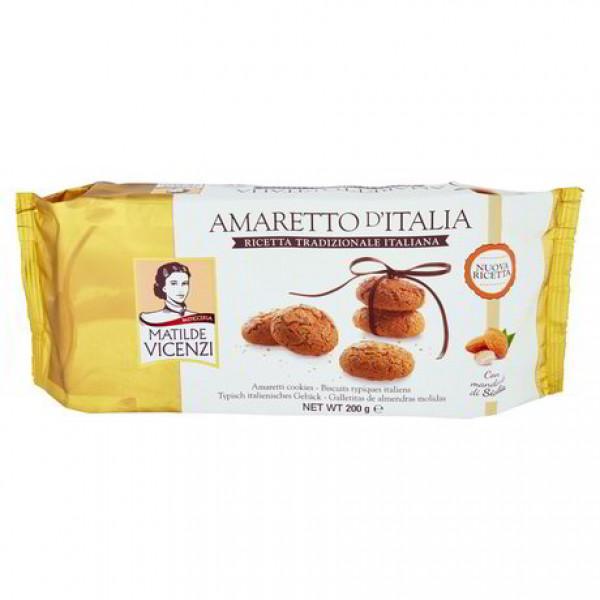 Vicenzi Amaretto Di Italia 200g