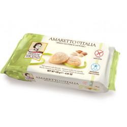 Vicenzi Amaretto Di Italia Gluten Free 125g -Buy One Get One Free