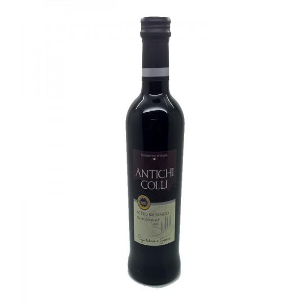 "Antichi Colli ""Silver Top"" Balsamic Vinegar 500ml"