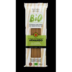 """Armando Whole Wheat Organic """"La Linguina"""" 500g"""