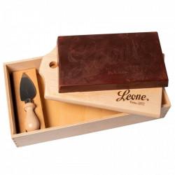 Leone Grezzo Maxi Chocolate Block 1.0kg