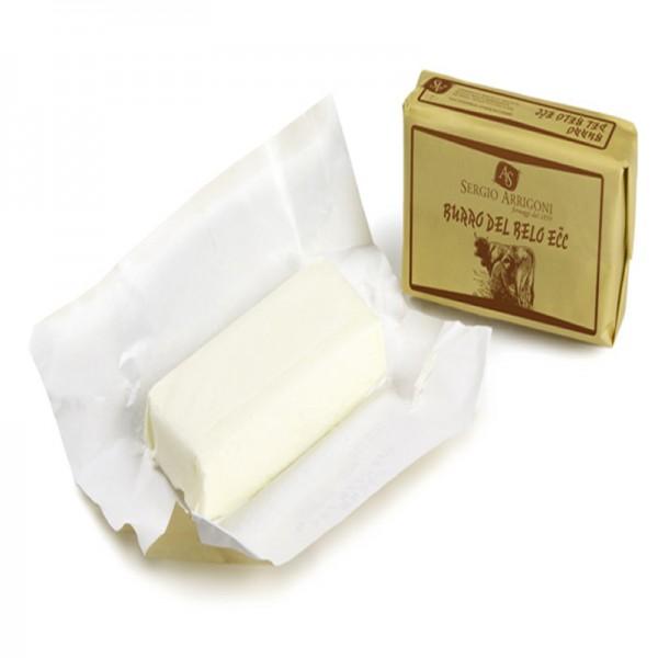 Italian White Butter 250g Packet
