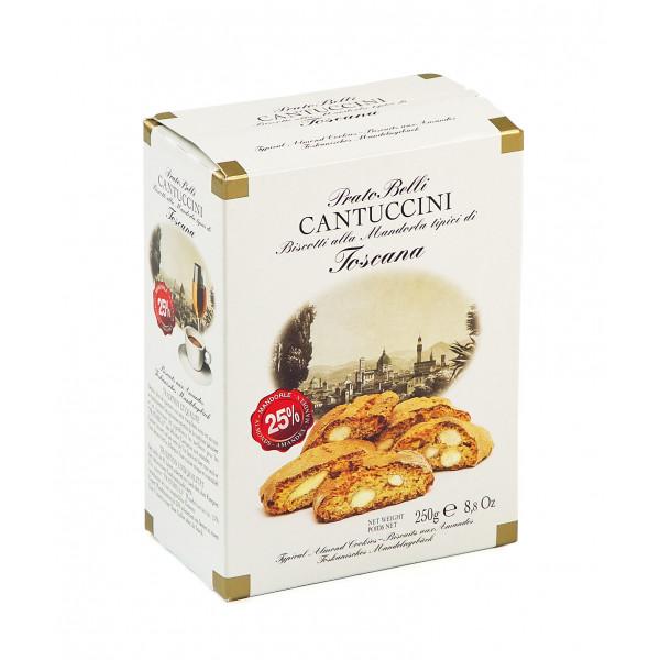 Cantuccini Italian Biscotti Di Toscana 250g