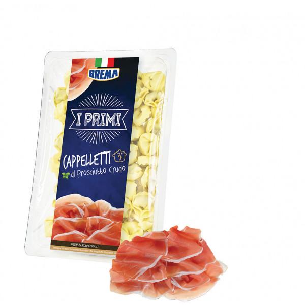 Cappelletti Fresh Pasta with Prosciutto Crudo 250g