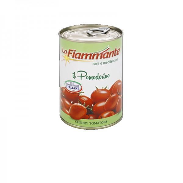 Italian Cherry Tomatoes 240g tin