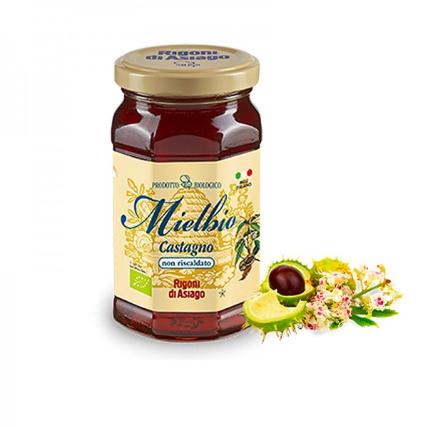 Castagno ( Chestnut ) Honey 300g
