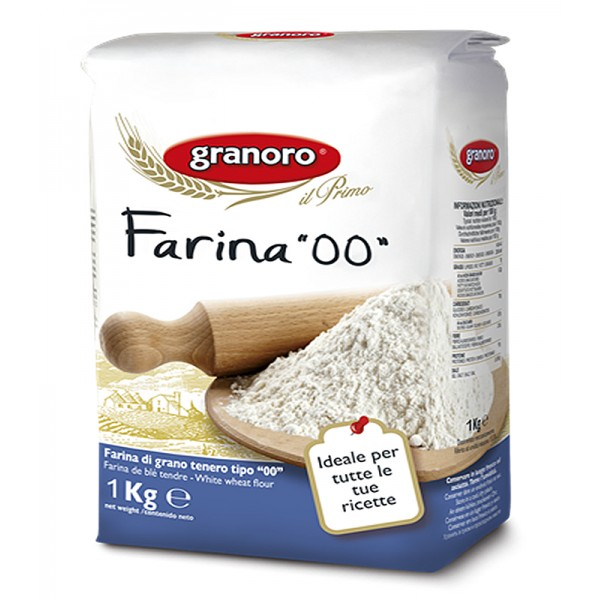 Pasta Flour Type OO 1kg