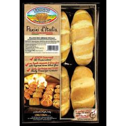 """Panini d""""Italia Filoncino bread rolls 300g"""