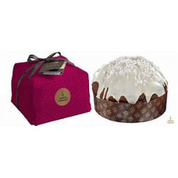 Fiasconaro Panettone Fruit Of The Forest 750g-Buy One Get One Free